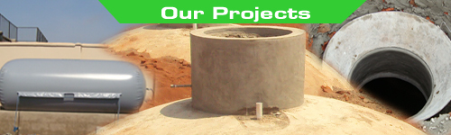 Biogas Projects